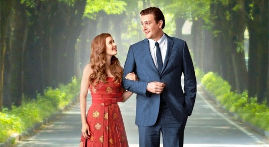 "This new Rom-Com ""Green With Envy"" looks like any other sugar-sweet, overly sappy chick flick about feelings and oversensitivity and whatever. Jason Segel and Amy Adams play the roles they […]"