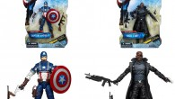 "I guess that the ""Marvel Legends"" still aren't quite dead. Joining the 6 inch Walmart exclusive Iron Man movie figures are these 6 inch Captain America Movie Figures of Steve Rogers […]"
