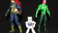 For Father's day this year, my kids got me a figure from both of the late-summer comic book movies of 2011: Captain America the First Avenger and Green Lantern. Specifically, […]