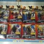 GI Joe Retaliation figures