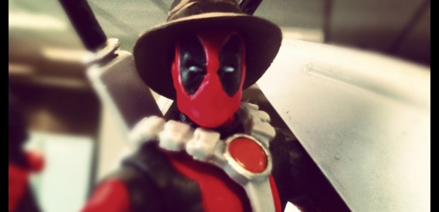 With the real live-action Deadpool film still stuck in Development […]