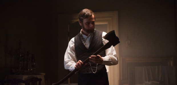 "Abraham Lincoln: Vampire Hunter is a serious biopic exploring the horrors that slave traders (known as ""vampires) held over the US and how President Abraham Lincoln used words and inspiration […]"